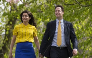 Nick Clegg given annual allowance of £115,000