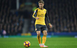 Monreal confident in Arsenal title chances