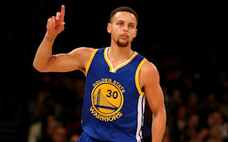 Curry and Spieth among Laureus nominees