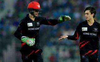 Afzal undaunted by Zimbabwe challenge in World T20 opener