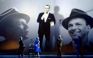 One in seven choose Sinatra for funeral