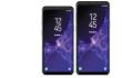 Estos renders del Galaxy S9 mostrarían lo que esperamos: no habrá sorpresas en diseño