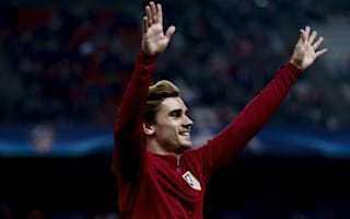 Griezmann told me he will play in Madrid derby - Juanfran