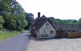 Will locals force Chris Evans to sell his pub to them?