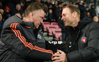 Manchester United v Midtjylland: Patched-up hosts out to avoid Europa League embarassment