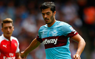 Payet is a massive loss - Tomkins