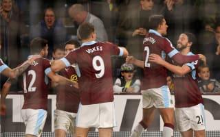 Burnley 1 Stoke City 0: Boyd breaks winless run for Dyche's men