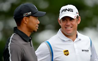 Westwood questions Woods' presence