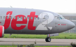 Jet2 flight in emergency landing at East Midlands Airport after 'plane catches fire'