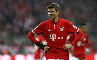Ancelotti unconcerned about Muller form