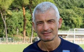 Ravanelli eyes future as Marseille coach