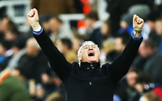 From Tinkerman to champion: Ranieri writes the greatest story ever told