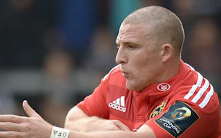 Magnificent seven for Munster who trounce Treviso to go top