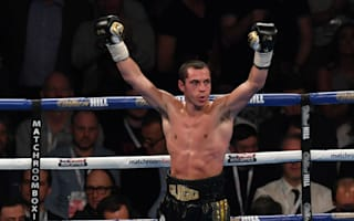 Quigg joins Freddie Roach, targets second world title