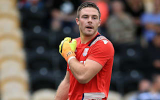 Butland to undergo operation on ankle injury