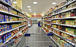 UK supermarkets may bring in 'surge pricing'
