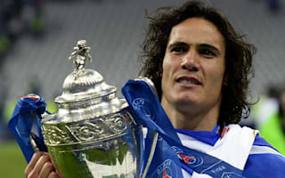 Forlan: Cavani would be a good fit for the Premier League