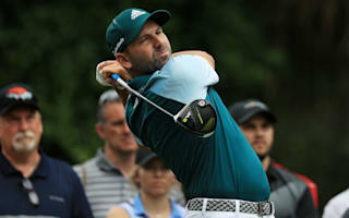 Garcia has liked TPC Sawgrass 'all the way'