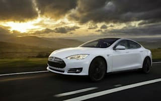 "Tesla Model S gains ""Ludicrous Speed Upgrade"""