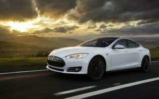 "Tesla Model S gains ""Ludicrous Speed Upgrade"""