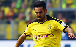 Tuchel prepared for tough Gundogan talks