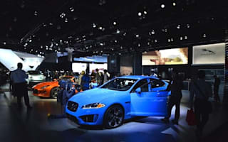 LA Auto Show Highlights