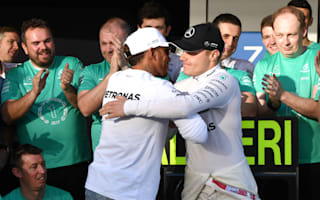 F1 Raceweek: No Hamilton magic bullets, Red Bull's crucial juncture and happy birthday Williams!