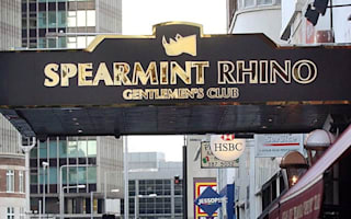 Stag party strip club financial disaster gets a happy ending