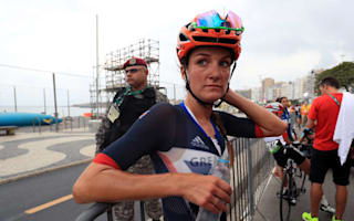 Disappointing end to Lizzie Armitstead's week of turmoil as she finishes fifth