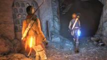 Rise of The Tomb Raider llegará por fin a PS4 el 11 de octubre