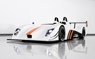Exclusive: hot laps in the new Caterham SP/300.R