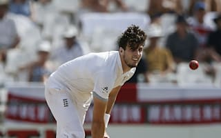 Finn likely to miss fourth South Africa Test