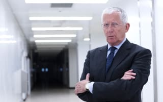 Nick Hewer reveals the tactics scammers use on the over 55s