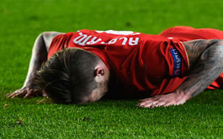 Villarreal 1 Liverpool 0: Adrian hands injury-time advantage to La Liga side