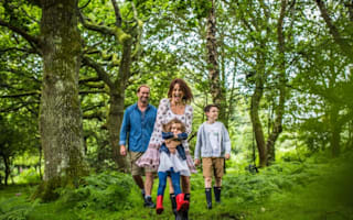 Win! A week-long camping trip for up to four people