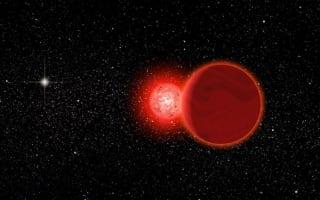 Solar system's near-miss with star revealed