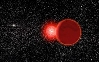 Solar system's near-miss with star revealed