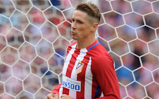 Torres hopes to return 'very soon' after head injury scare