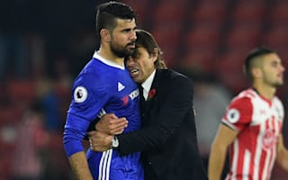 Chelsea silent on Costa-Conte bust-up reports
