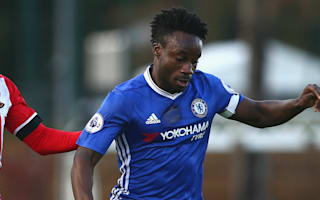 Chelsea loan Dabo to Vitesse