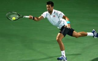 Irrepressible Djokovic joins 700 club in Dubai
