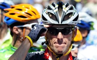 Dorset man stuck with 10,000 Lance Armstrong DVDs