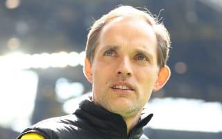 Final table will affect Tuchel's future - Watzke