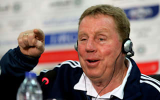 Birmingham turn to Redknapp after Zola debacle
