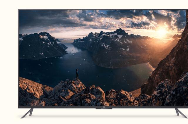 Mi TV 3S: Xiaomi tiene otra súper tele a bajo coste (y con inteligencia artificial)