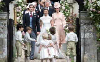 eBay seller tries to flog Pippa Middleton wedding menus