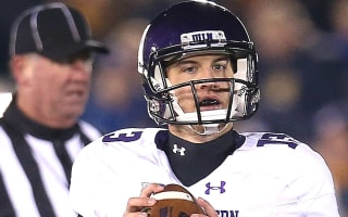 Broncos name Siemian as starting quarterback
