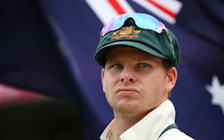 Smith happy with momentum, but issues India warning