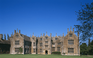 Wolf Hall TV show sets prepare for tourist invasion