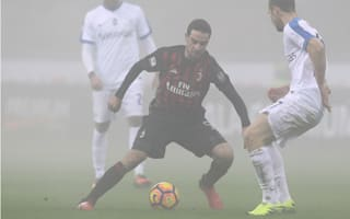 AC Milan 0 Atalanta 0: Hosts lose more ground ahead of top-of-the-table clash
